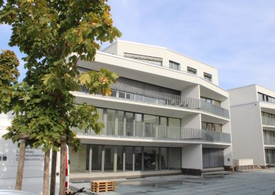 Referenz Blumenthal Immobilien