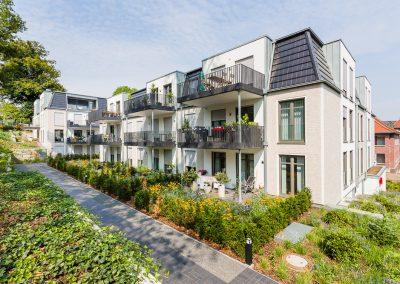 Wohnen im Johannesberg Carrée