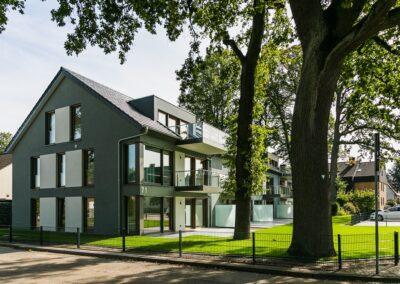 Neubauprojekt Pfälzer Straße - Blumenthal Immobilien