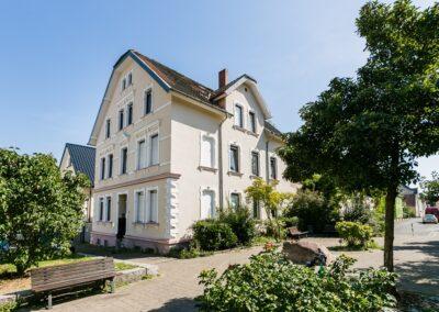 Blumenthal Immobilien