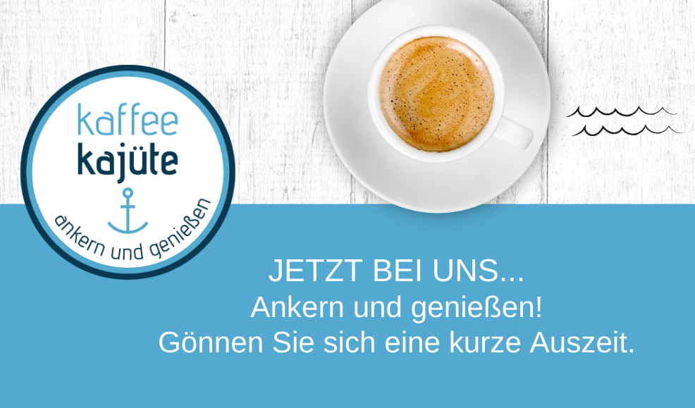 Kaffee Kajüte | Bielefeld Schildesche